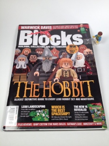 Blocks Magazine!