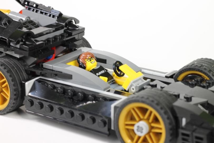Na Na Na Na Na Batman!
